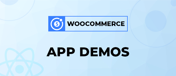 Ionic React Woocommerce - Universal Full Mobile App Solution for iOS & Android / WordPress Plugins - 24