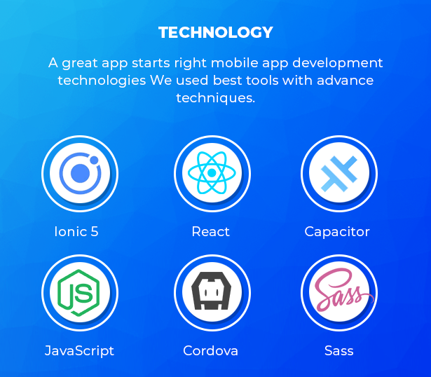 Ionic React Woocommerce - Universal Full Mobile App Solution for iOS & Android / WordPress Plugins - 7
