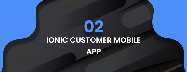 Best Ecommerce Solution with Delivery App For Grocery, Food, Pharmacy, Any Stores / Laravel + IONIC5 - 35
