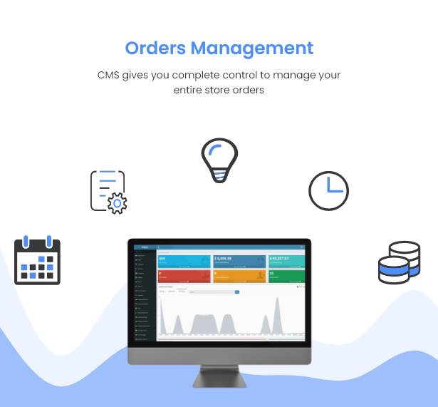 Best Ecommerce Solution with Delivery App For Grocery, Food, Pharmacy, Any Stores / Laravel + IONIC5 - 50