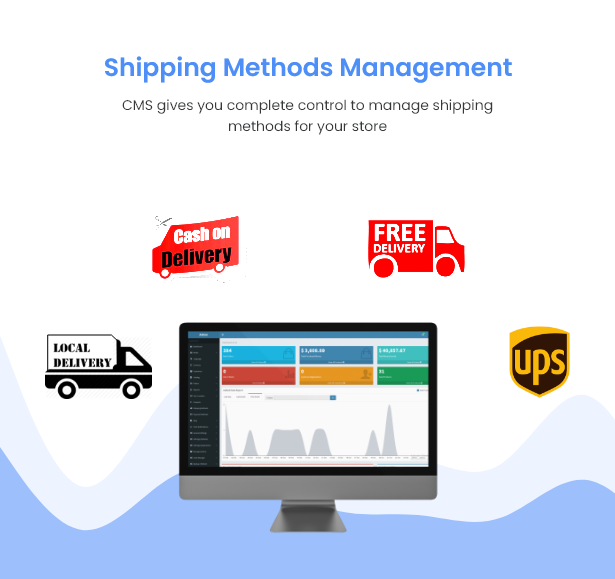 Best Ecommerce Solution with Delivery App For Grocery, Food, Pharmacy, Any Stores / Laravel + IONIC5 - 51