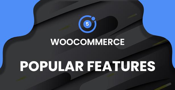 Ionic5 Woocommerce - Ionic5/Angular8 Universal Full Mobile App for iOS & Android / Wordpress Plugins 20