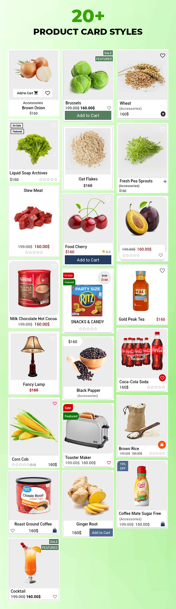 Ecommerce Solution with Delivery App For Grocery, Food, Pharmacy, Any Store / Laravel + Android Apps - 37