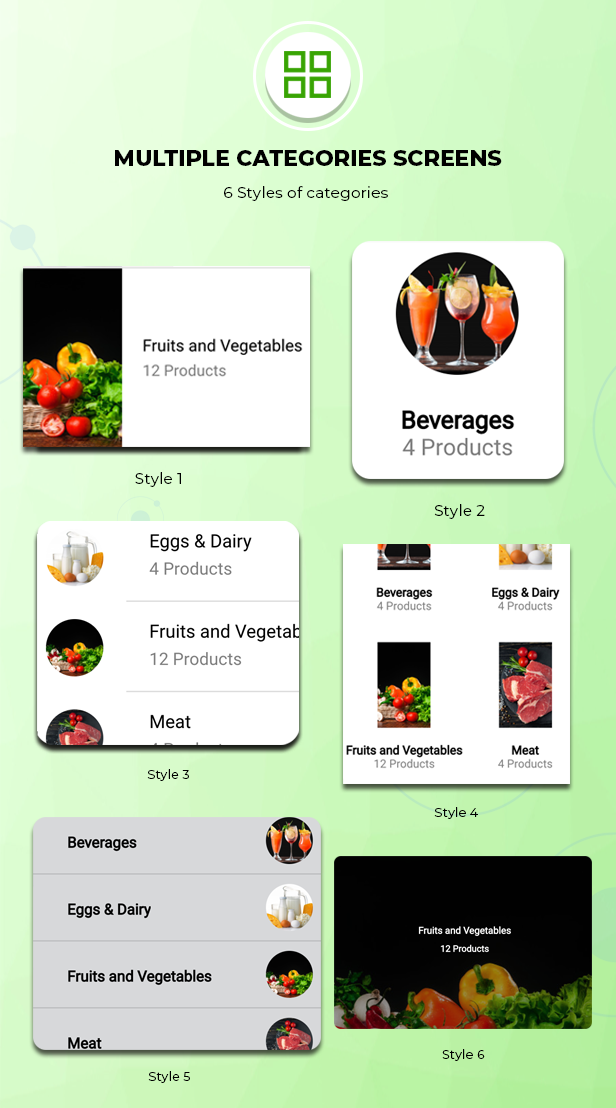 Ecommerce Solution with Delivery App For Grocery, Food, Pharmacy, Any Store / Laravel + Android Apps - 40