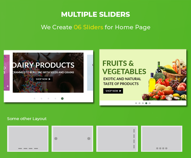 Best Ecommerce Solution with Delivery App For Grocery, Food, Pharmacy, Any Stores / Laravel + IONIC5 - 38