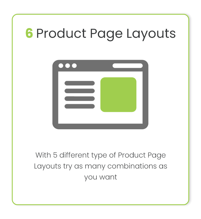 Page Layouts